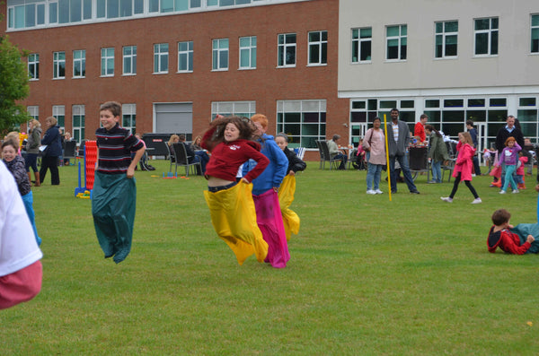 sports events team games race building simply teambuilding game outdoor activity