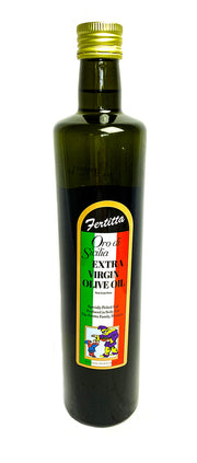 Fertitta's Extra Virgin Olive Oil