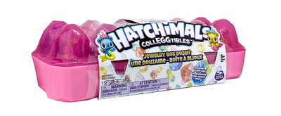 Hatchimals 12 Pack Egg Carton - Season 6