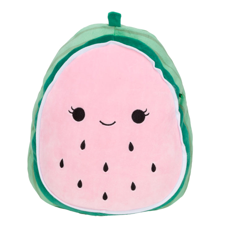 Squishmallow watermelon pink