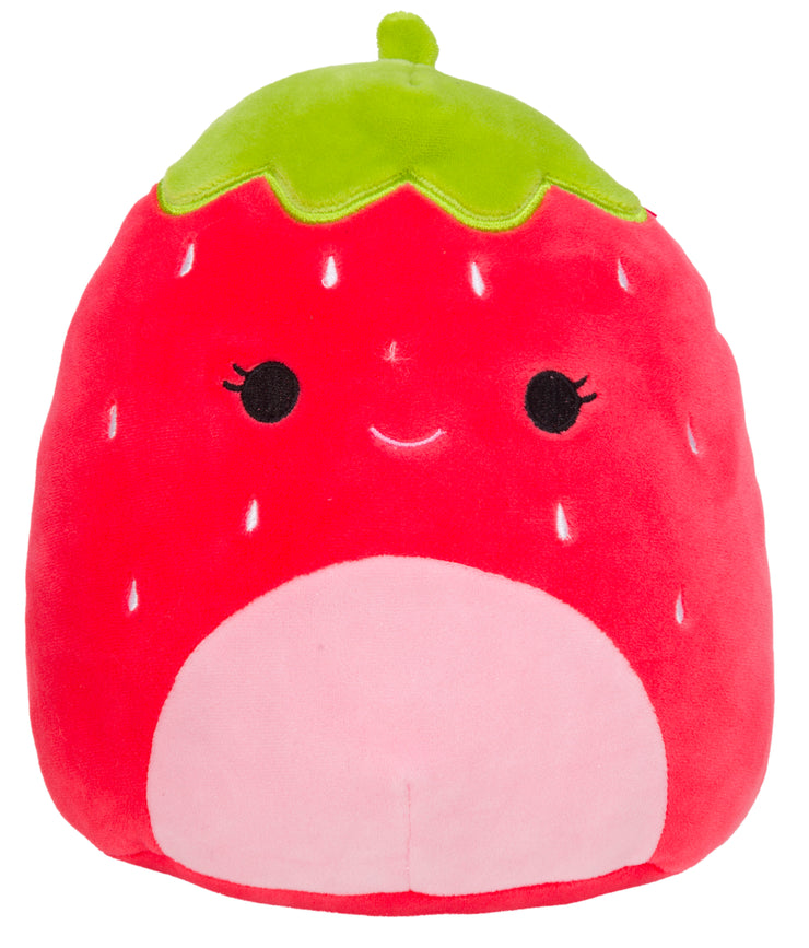 Squishmallow Strawberry pink
