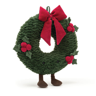 Amuseables Wreath