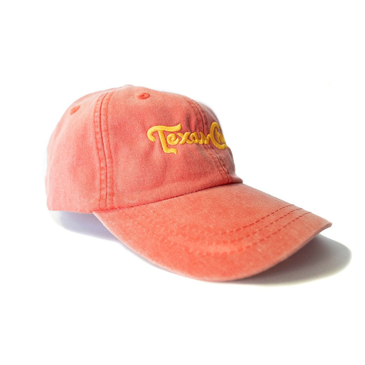 Tumbleweed Texstyles Texas Chica Hat ~ Red