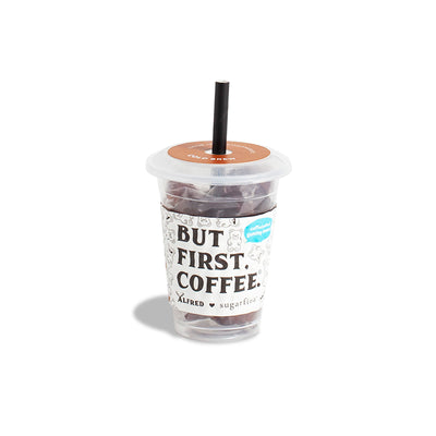Sugarfina Cold Brew Bears - Mini Coffee Cup (Alfred)
