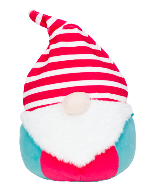 Squishmallow Christmas Squad - 16""