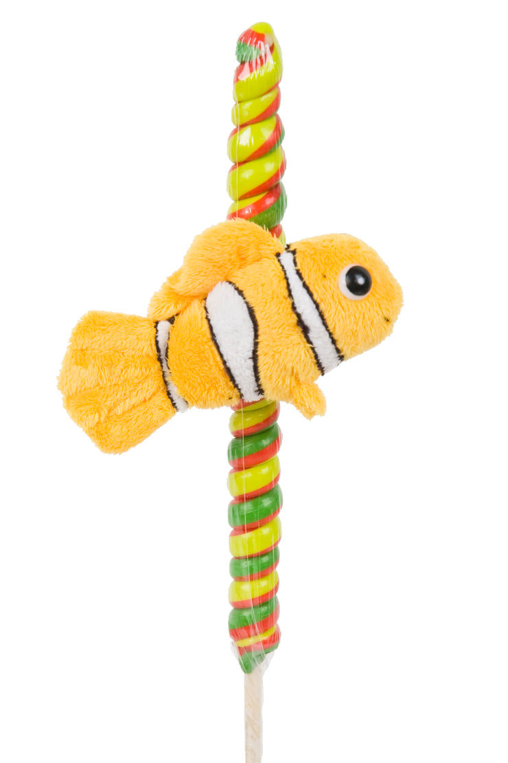 Hitchers Lollipop - Clownfish
