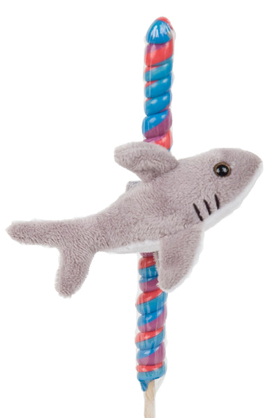 Hitchers Lollipop - Shark