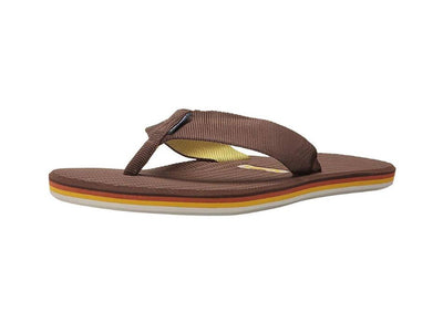 Hari Mari Dunes Men's Flip Flop - Brown