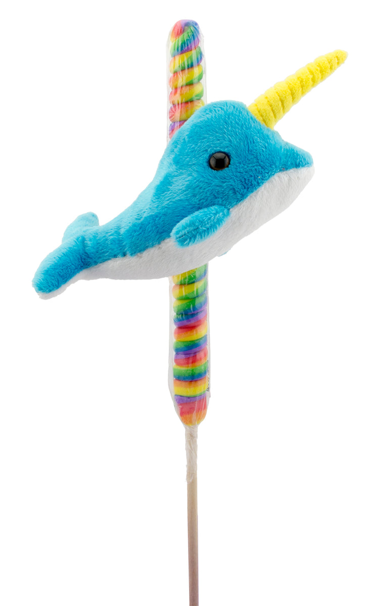 Hitchers Lollipop - Narwhal