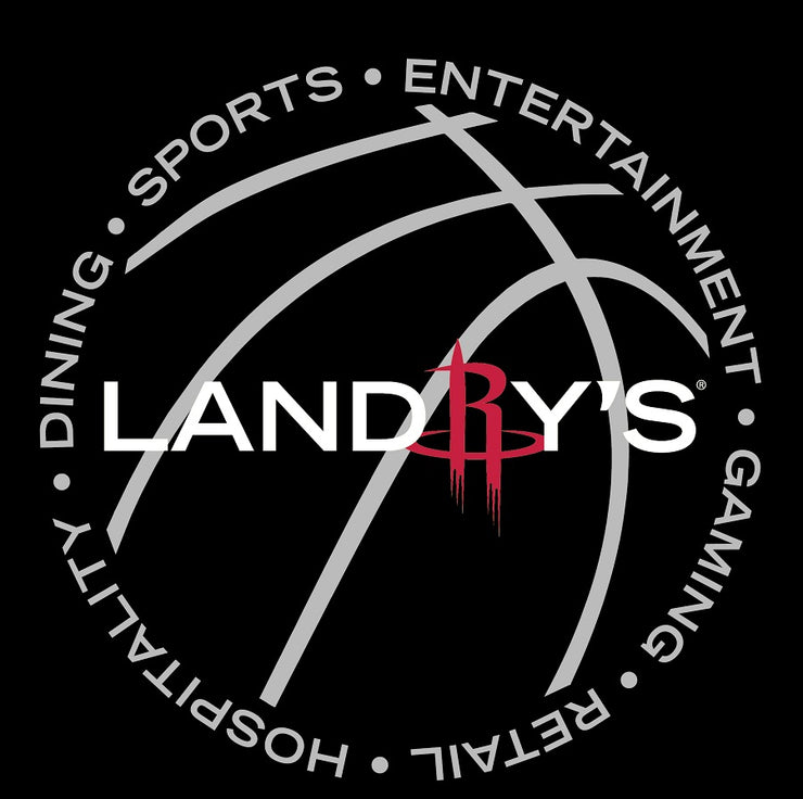 Landry's Inc. - Logo Jacket