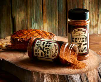 "Saltgrass Steakhouse Seasoning ""Dozen Deal!"""