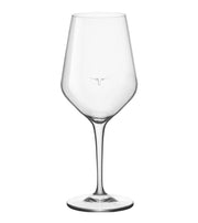 Saltgrass 15oz White Wine Glass