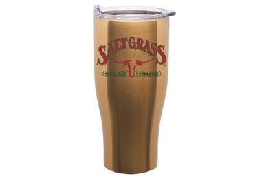 Saltgrass 27oz Stainless Steel Travel Mug