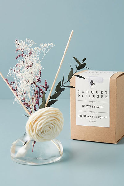 Anthropologie Bouquet Diffuser