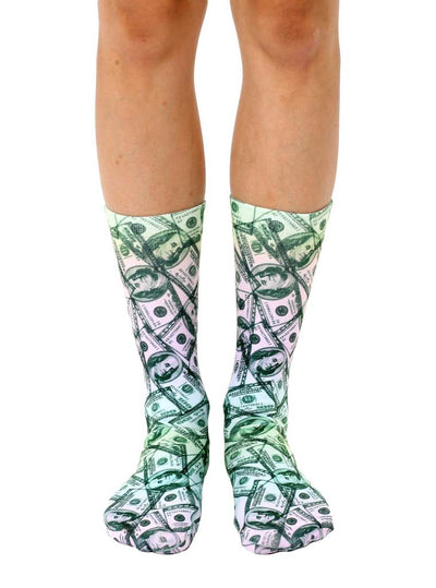 Living Royal Bills Crew Socks