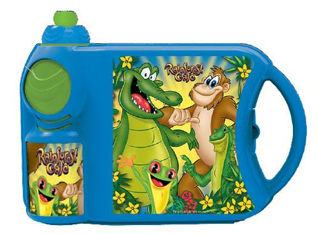 Combo Set Lunch Box