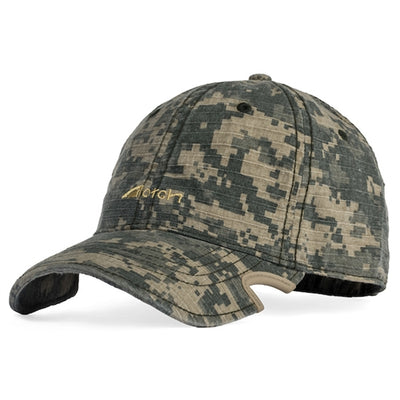 Notch Classic Adjustable Hat ~ Digicam