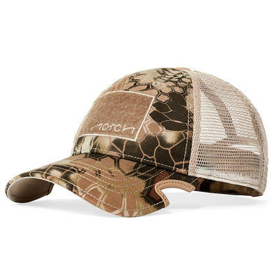 Notch Classic Adjustable Hat ~ Highlander Operator