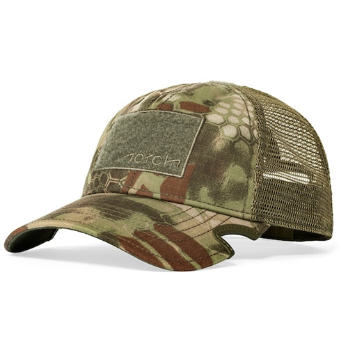 Notch Classic Adjustable Hat ~ Mandrake Operator