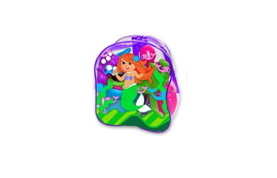Pool & Sand Toy Mermaid Backpack