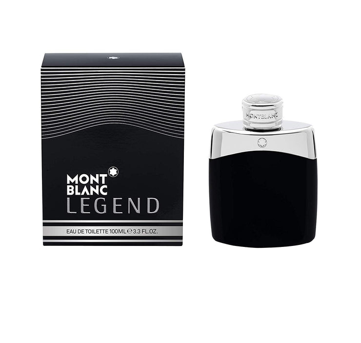 Mont Blanc Legend Men EDT Spray 3.3 oz. Cologne