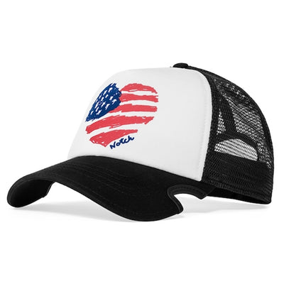 Notch Classic Adjustable Hat ~ Patriot