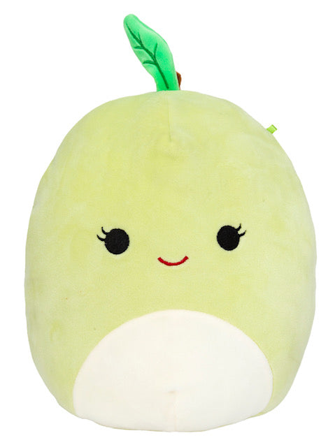 Squishmallow Apple Green