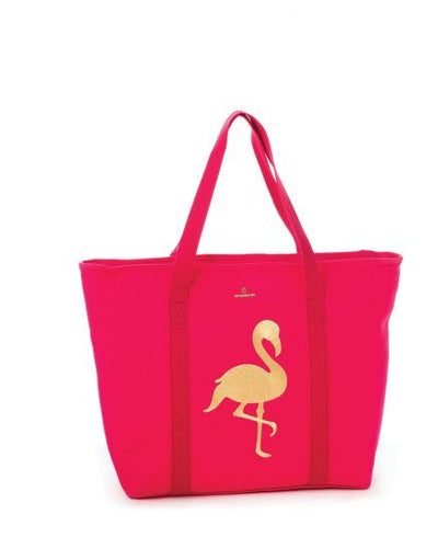 Spartina Cooler ~ Pink Flamingo