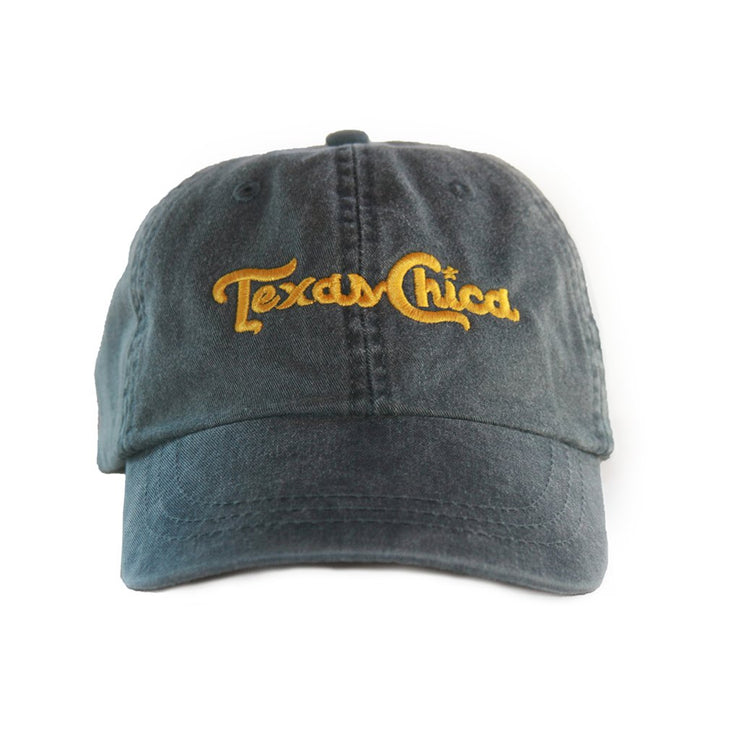 Tumbleweed Texstyles Texas Chica Hat ~ Navy