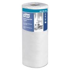 3 Pack Tork 210 Sheet 2 Ply Paper Towel