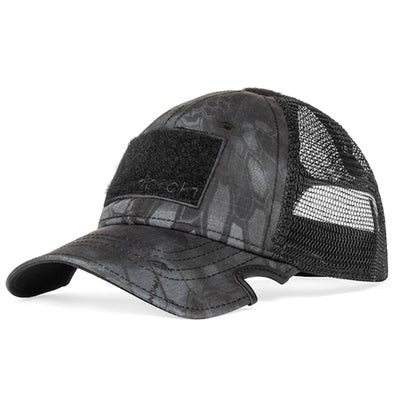 Notch Classic Adjustable Hat ~ Typhon Operator