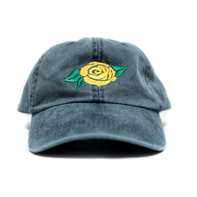 Tumbleweed Texstyles Yellow Rose Hat