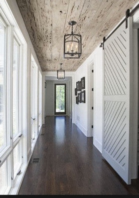 Designer Barn Door