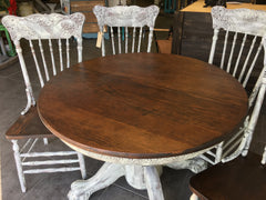 not your grandmas dining room table