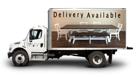 local furniture delivery, molly marketplace offers delivery,