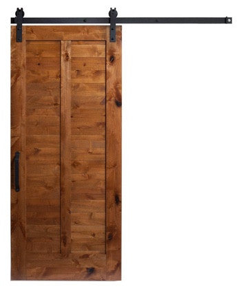 Plantation Barn Door