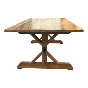 Designer Dining Table, Interior Designer dining Table, industrial dining table, modern farmhouse dining room table,