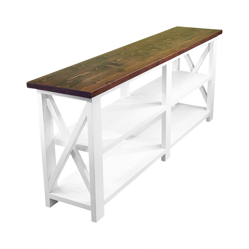 Open Shelving Tv Stand Molly S Marketplace