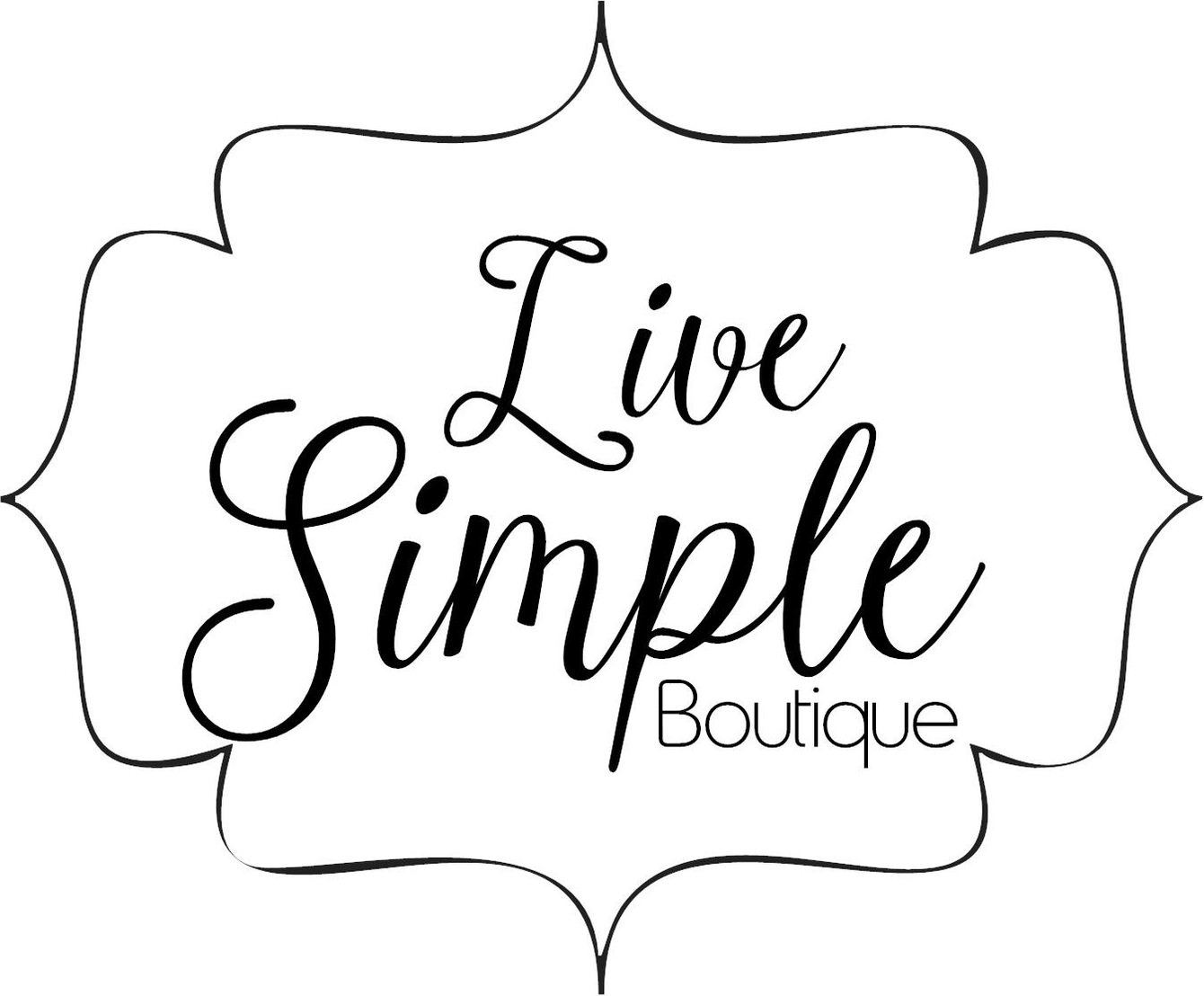 Live Simple Boutique