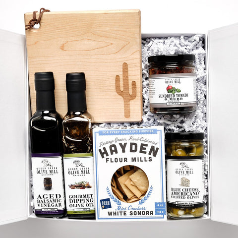birdytell charcuterie giftbox, gift ideas for employees