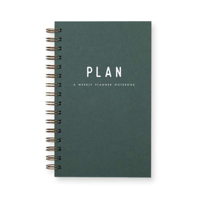 Weekly Planner Journal