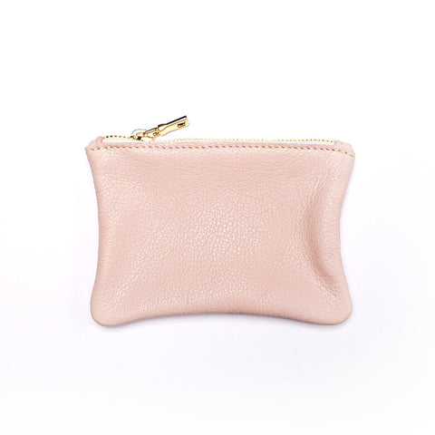 Small Pouch | Blush