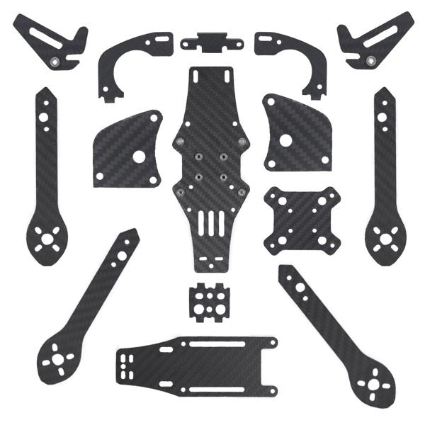 Raptor 210 Replacement Parts