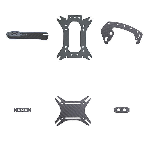 Rampage Replacement Parts