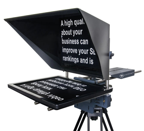 "EyePrompt 17"" Teleprompter"