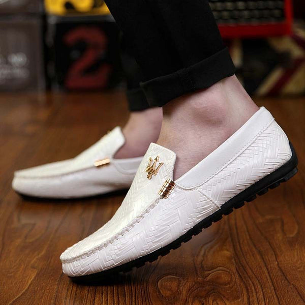 Loller Loafers