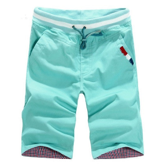 Summer Solstice Casual Shorts
