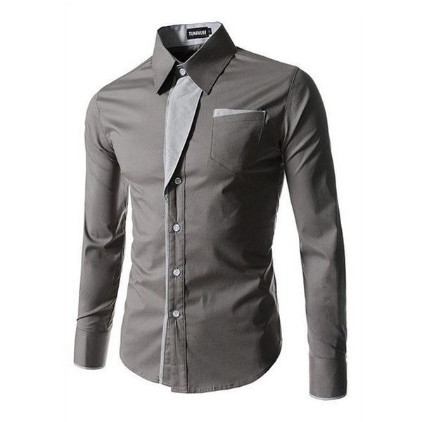 Pleated Style Shirt