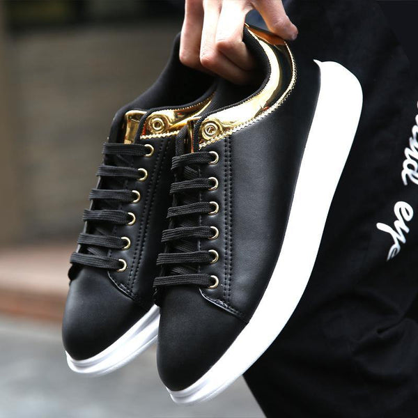 a6cb89fdad Chrome Sneakers – The Style Trend