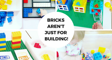 Bricks aren't just for Building!